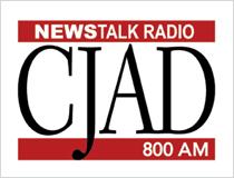CJAD Commercial
