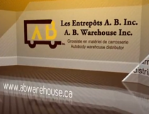 AB Warehouse