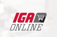 IGA Shop Online 2015
