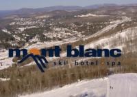 Mont Blanc Promo