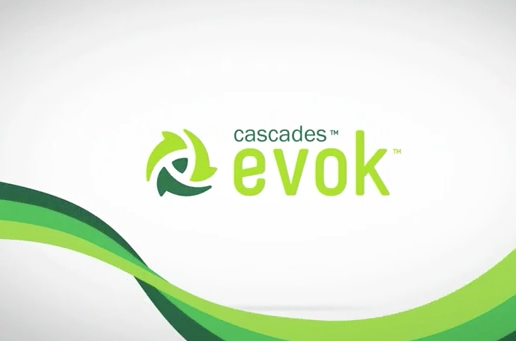 Cascades Evok Food Packaging